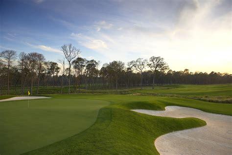 golf club  houston tournament  rees