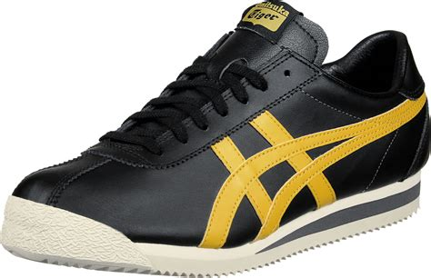 Tiger Corsair Shoes Onitsuka Tiger onitsuka tiger tiger corsair shoes black yellow