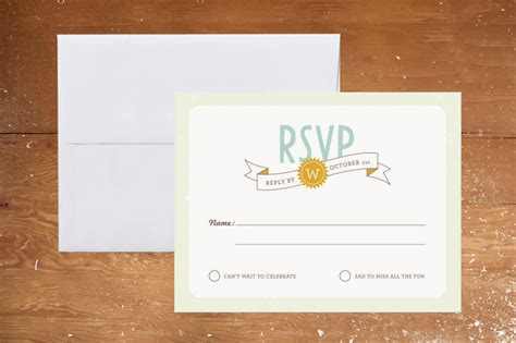 ideas for wedding rsvp cards wedding rsvp wording how to uniquely word your wedding