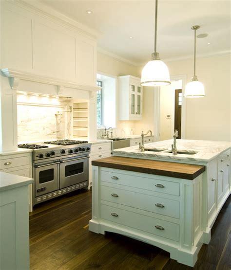 square kitchen island design ideas