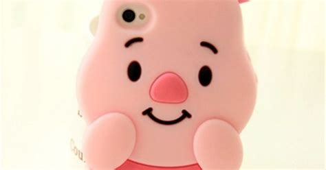 Iphone 55s5se 3d Piggy Pig Silicon details about 3d piglet pig silicone rubber cover skin for apple iphone 5s 6