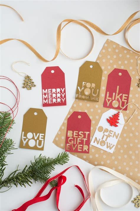 cricut christmas gift ideas 25 best ideas about cricut tags on