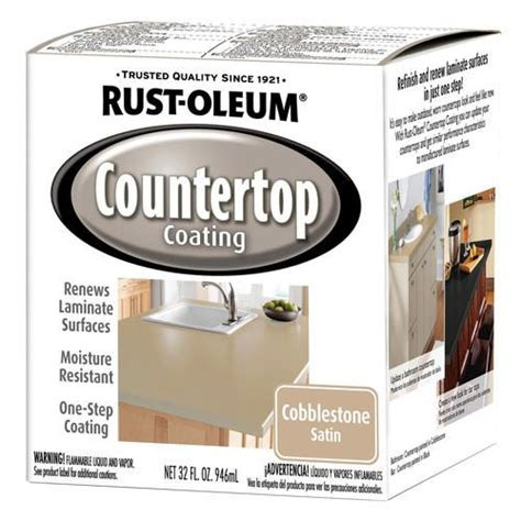 Menards Countertop Paint by 1000 Ideas About Rustoleum Countertop On
