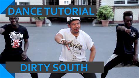 dance tutorial to problem dirty south dance iggy azalea ariana grande tutorial
