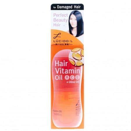 Lucido Hair Vitamin 10 Merk Vitamin Untuk Rambut Rontok Terbaik Dan Uh