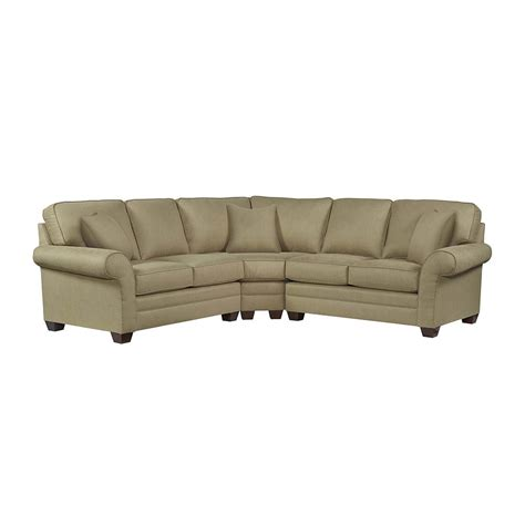 Sectional L by Large L Shaped Sectional