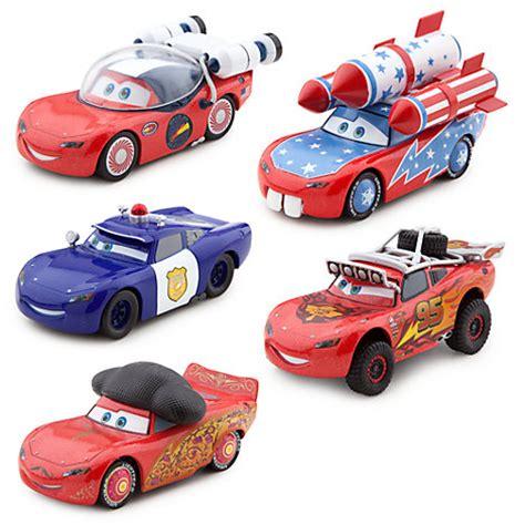 gambar film cars 3 disney pixar cars mcqueen o rama set mit 5 die cast autos