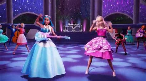 film barbie rockowa ksiezniczka cda barbie rockowa księżniczka 2015 cały film pl dubbing youtube
