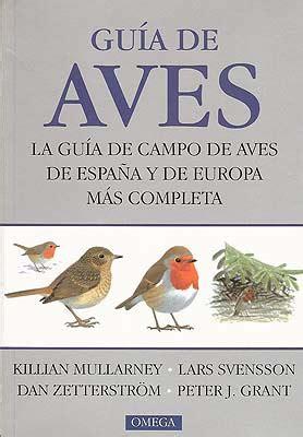 descargar libro guia de aves espana europa y region mediterranea en linea el herrerillo gu 237 a de aves mullarney svensson