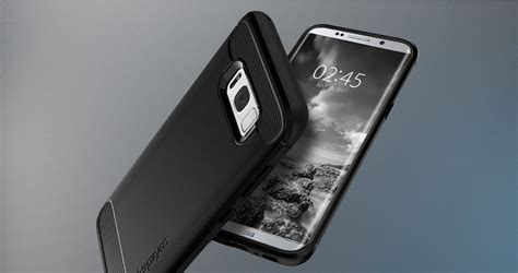 Softcase Spigen Capsule All Type Softrugged Armorcarbonsoftshel buy the spigen galaxy s8 rugged armor black durable mechanical design 571cs21661