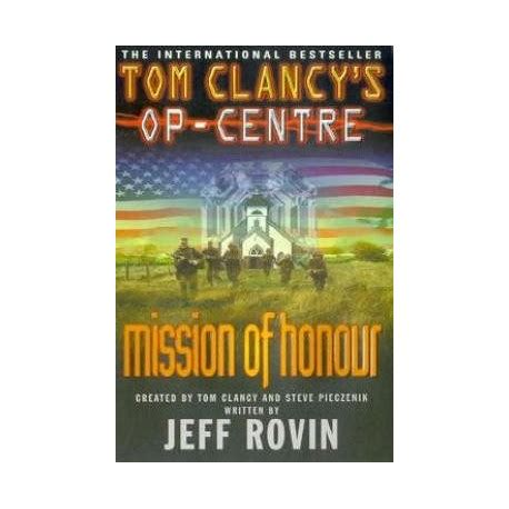 op ed meet you at centre at the new loblaws mission of honour tom clancy s op centre wooks