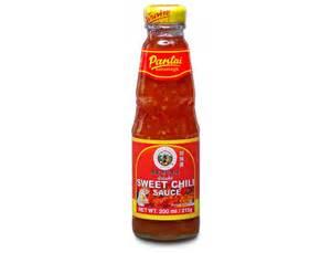 sweet chilli sauce recipe dishmaps