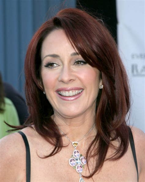 hair styles for deborha on every body loves raymond celeb mom patricia heaton i get my carbs from a bourbon