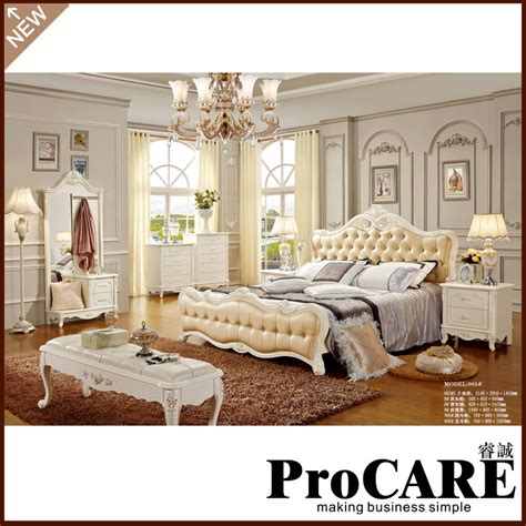 princess bedroom furniture sets new arrival luxury marriage bed solid wood princess bed