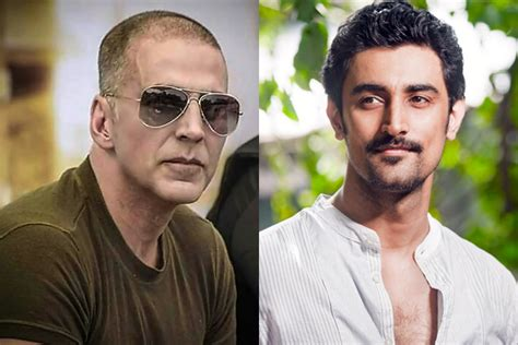 Cbell Takes Work Seriously by Kunal Kapoor Akshay Kumar Takes His Work Seriously But