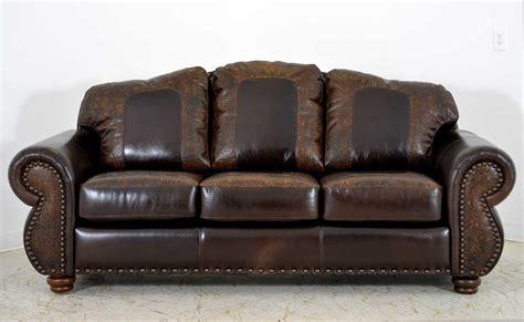 leather sofa companies remington sofa the leather sofa company