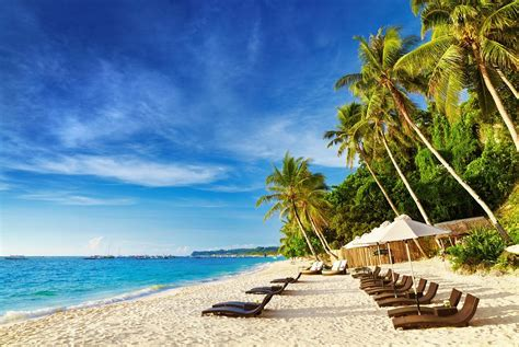 philippines attractions modern cities  stunning
