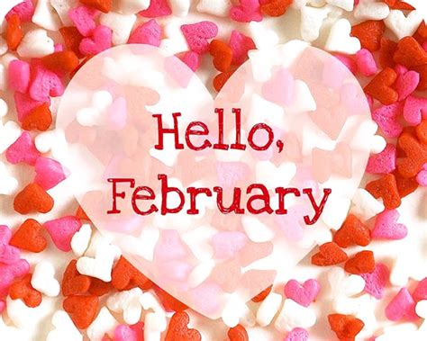February Is The Best by ᐅ Top 12 February Images Greetings And Pictures For