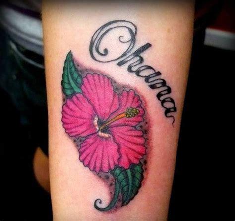 tattoo hibiscus arm 3d hibiscus flower design on arm hibiscus flower tattoos