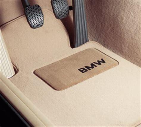 floor mats bmw genuine beige sand floor mats for e39 5