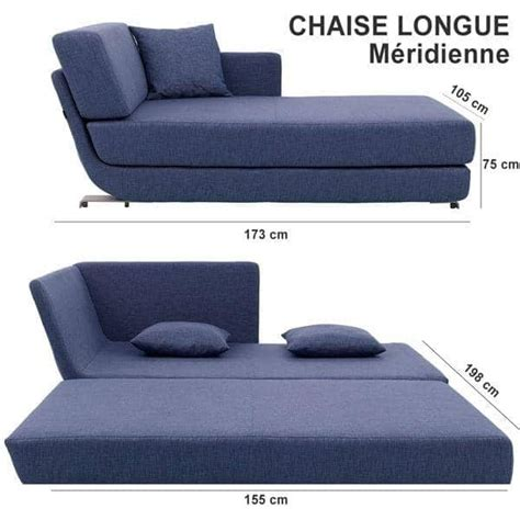 chaise longue letto divano lounge divano trasformabile 3 posti chaise