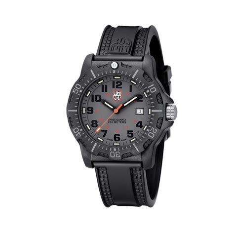 Harga Jam Tangan Luminox Series 8800 jual luminox black ops carbon 8800 series rubber jam