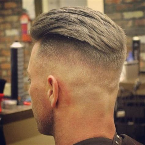 hair under cut with tapered side 10 taper haircut pictures for men