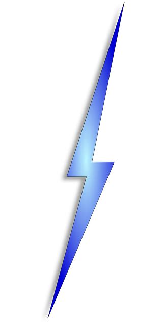 free vector graphic lightning bolt lightning bolt free image on pixabay 145471
