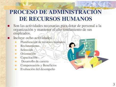 la administradora de recursos humanos ferroviarios es una capitulo 3 administracion de recurso humano