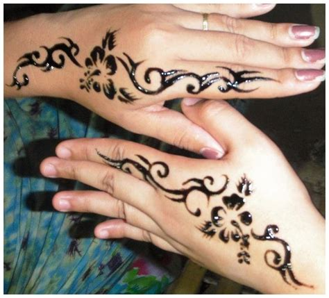 side of hand tattoos designs best 25 henna pictures ideas on henna leg