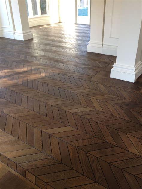 diy peel n stick flooring herringbone pattern   Google