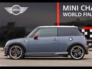 Mini One Cooper Works Mini Cooper Works Motoburg