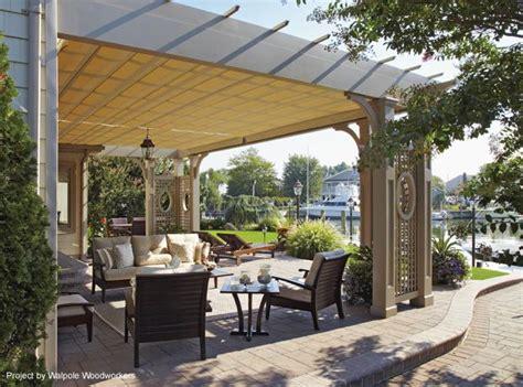 pergola retractable awning best 25 retractable awning ideas on pinterest retractable awning patio pergola
