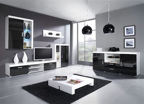 Black High Gloss Living Room Furniture by Black High Gloss Living Room Furniture Daodaolingyy