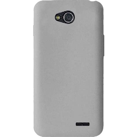 Softcase Lg E440l411 for lg optimus l90 silicone skin soft rubber phone
