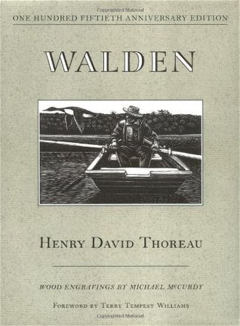 walden book award quote by henry david thoreau i went to the woods because