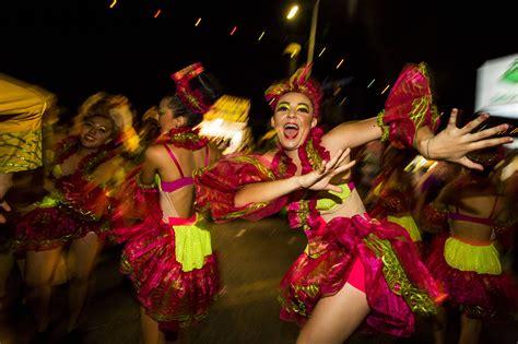 carnaval destinations  mexico
