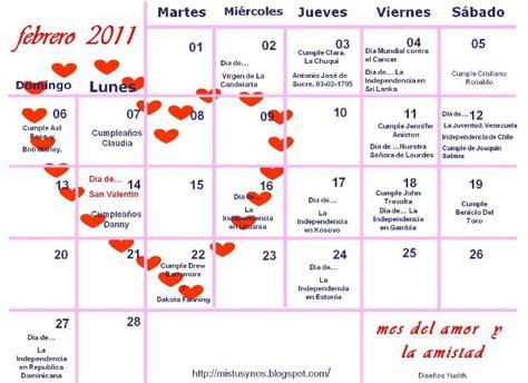 fecha asignacion mes de febrero mistusynos mis tus y nuestros 02 01 2012 03 01 2012