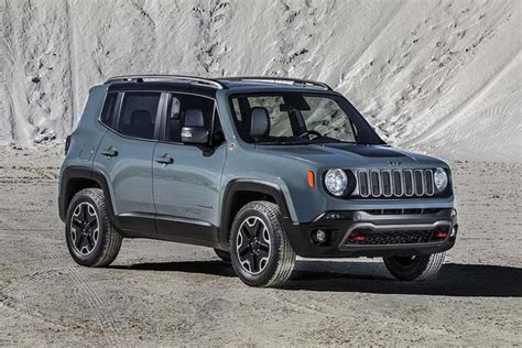 fiat jeep 2016 2016 jeep renegade vs 2016 fiat 500x which is better