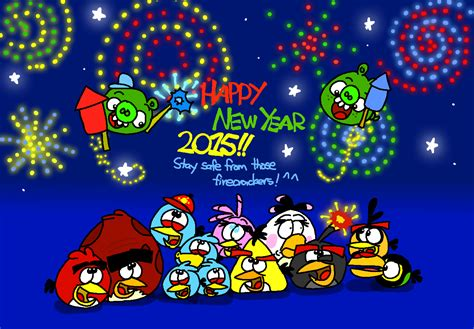 angry birds seasons new year theme angry birds new year theme 28 images the brown it