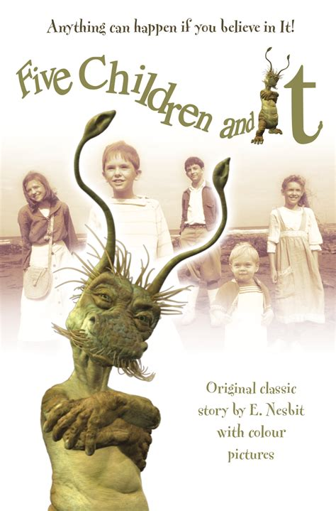 five children and it five children and it by e nesbit face a book the reading challenge