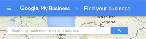 Search Business By Address How To Add Your Business To Maps Using My Business