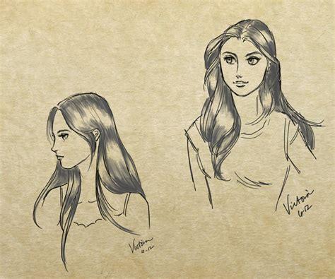 Amazing Fifty Shade Of Grey #2: Ana-sketches1b1.jpg