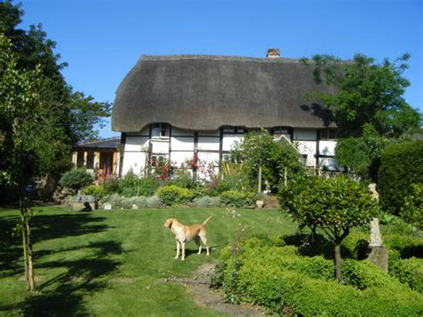Willow House Cottage by Type Of House Cottage