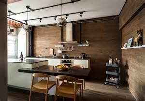 Diy Wine Cellar Closet - 50 modern loft kitchen design ideas 2015 photo gallery pictures ideas images