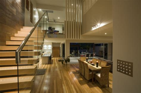 Houzz Dining Room Lighting by 25 Stair Design Ideas For Your Home