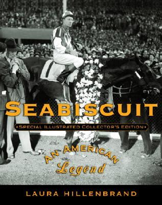 Booksense Gift Card - seabiscuit special illustrated collector s edition an american legend hardcover