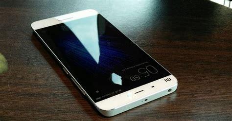 Hp Android Xiaomi Mi5 hp android ram 3 gb layar 5 15 inci xiaomi mi5 harga 3