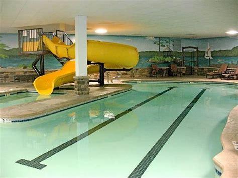 comfort inn and suites lake george indoor pool slide picture of comfort suites lake