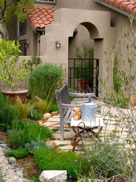 Tuscan Style Backyard Ideas Mediterrane Gartengestaltung 31 Attraktive Bilder Archzine Net